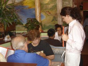 Angies Restaurant - Greek Food